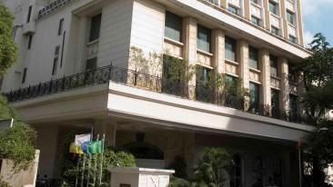Facade VITS Hotel Mumbai pndqhg kyboxa 111