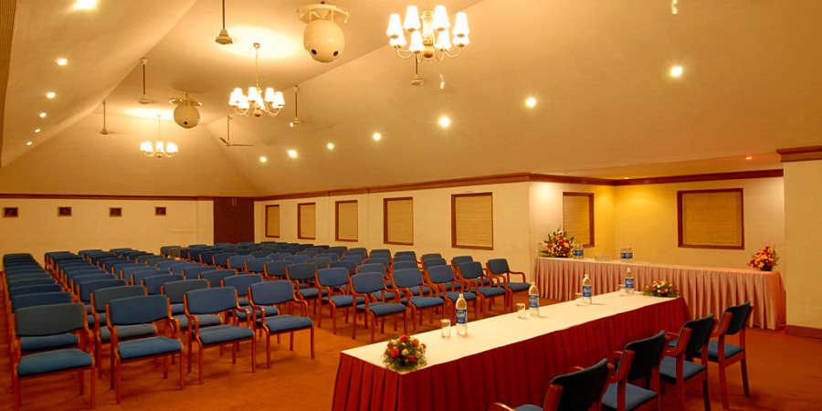 alt-text Estuary Conference Hall 4