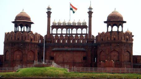 Le ROI Hotels & Resorts  Red Fort Delhi