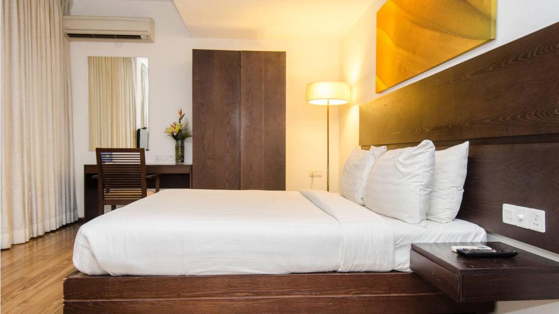 Springs Hotel & Spa, Bangalore Bengaluru Studio room Springs hotel and spa  Bangalore