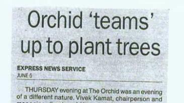 Orchi Team
