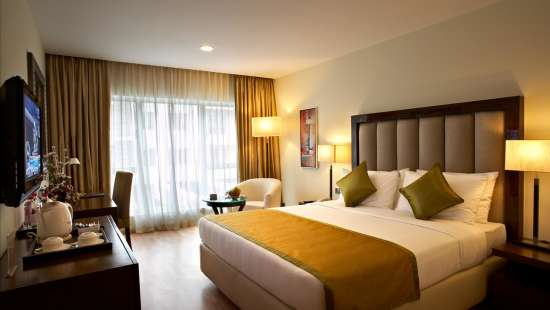 Hotel Adarsh Hamilton - Richmond Town, Bangalore Bengaluru Hotel Adarsh Hamilton in Richmond Town Bangalore Luxury Hotel EXECUTIVE DOUBLE 1