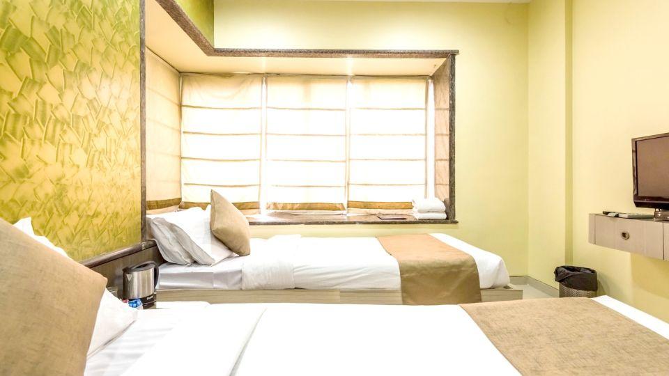Dragonfly Apartments, Andheri, Mumbai Mumbai Dragonfly Service Apartments Emerald Krishna Enclave Andheri Mumbai