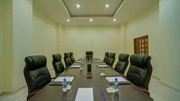 Banquet Halls Conferences Royal Sarovar Portico Siliguri 2
