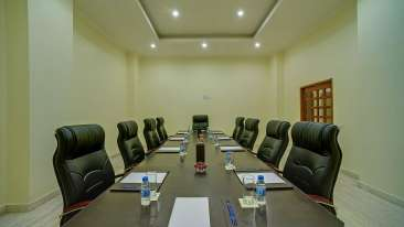 Conferences at Hotel Royal Sarovar Portico Siliguri Hotels
