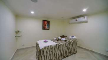Spa at Hotels Royal Sarovar Portico Siliguri Hotels