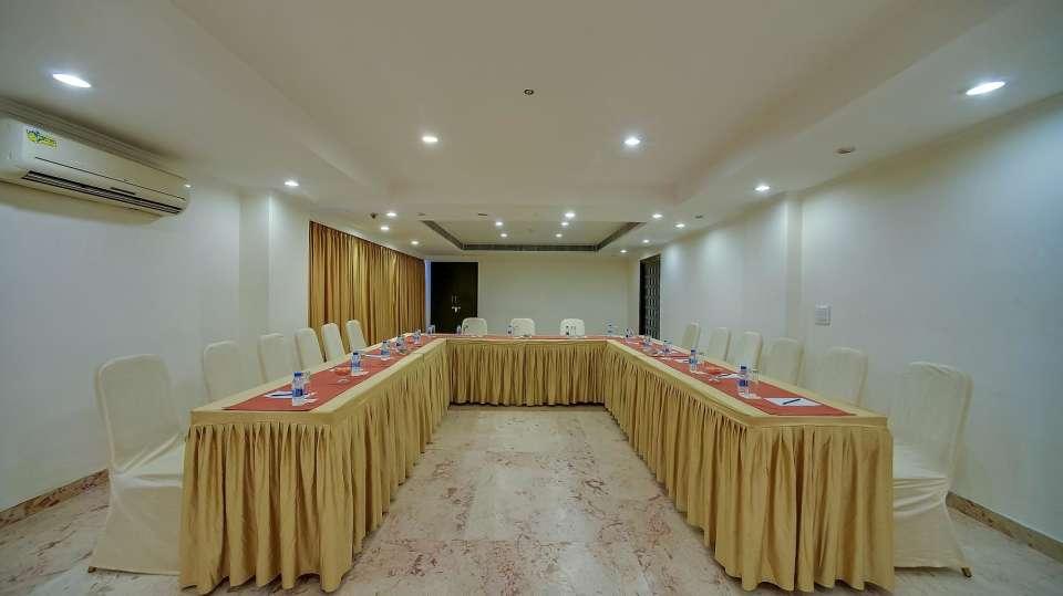 Banquet Halls Conferences Royal Sarovar Portico Siliguri 1