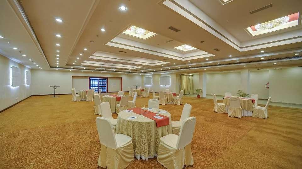 Banquet Halls Conferences Royal Sarovar Portico Siliguri 4