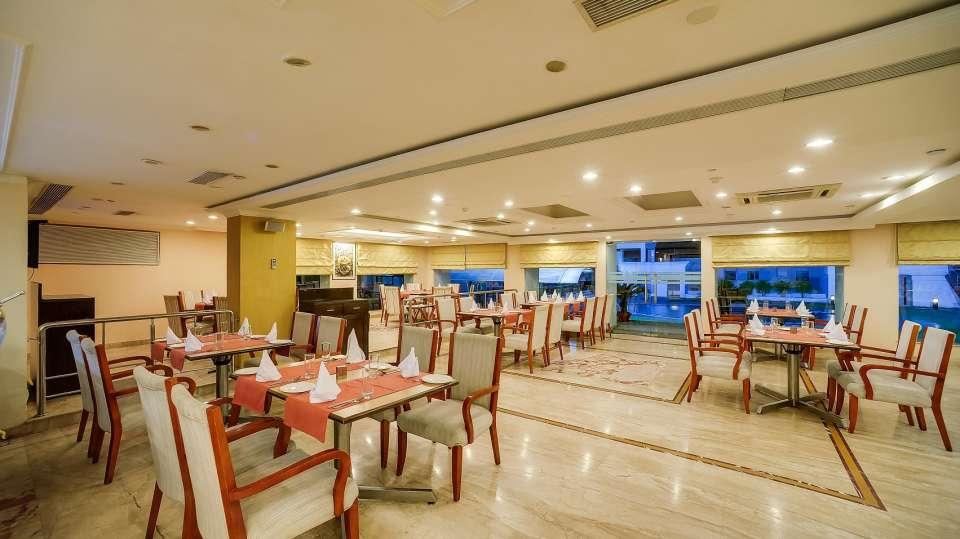 The Oriental Restaurants at Hotel Royal Sarovar Portico Siliguri Hotels