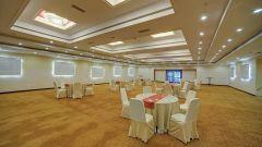 Banquet Hall at Hotel Royal Sarovar Portico Siliguri Hotels