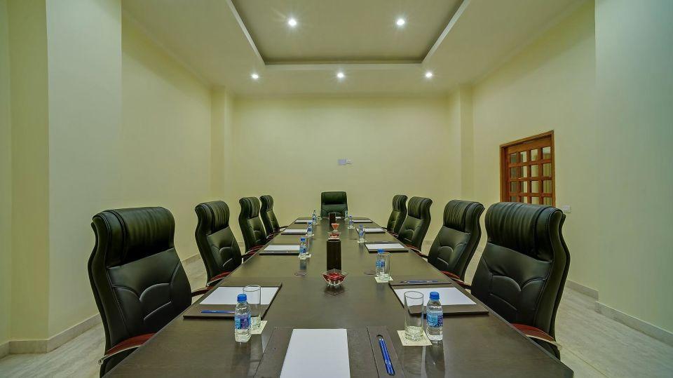 Conferences at Hotel Royal Sarovar Portico Siliguri Hotels
