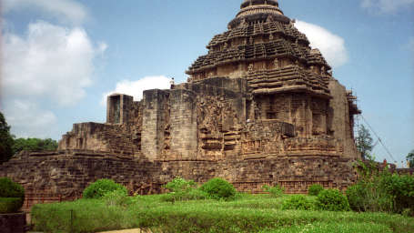 Lotus Eco Resort Konark, Konark, Konark Surya Temple