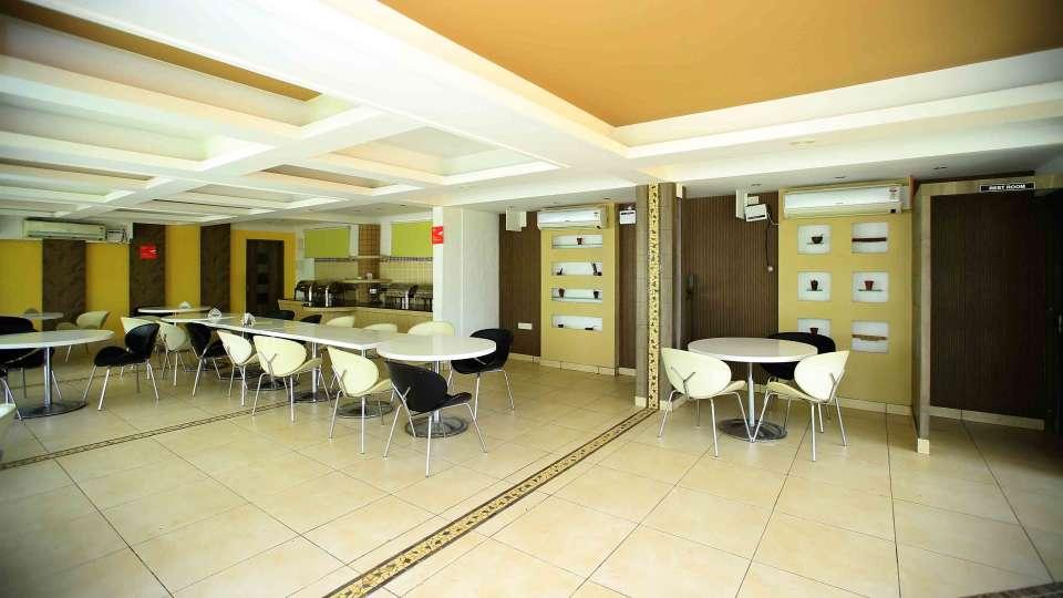 Online Suites Bangalore Restaurant Online Suites Bangalore 4