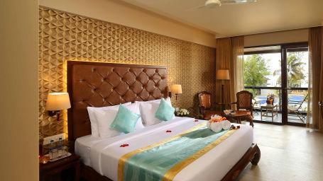Premium Lake View Room 1
