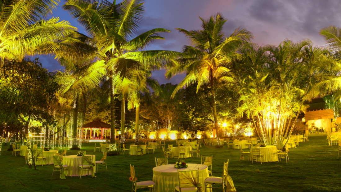 Events and Weddings in Bangalore at Royalton Leisure Resort Spa Bangalore 36 60
