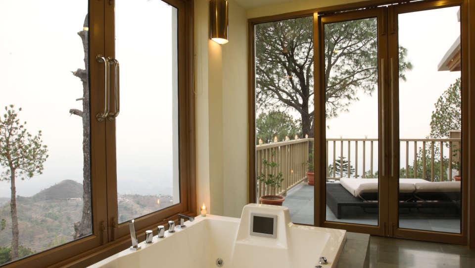 Moksha Himalaya Spa Resort, Chandigarh Chandigarh Moksha Spa Moksha Himalaya Spa Resort Chandigarh 28