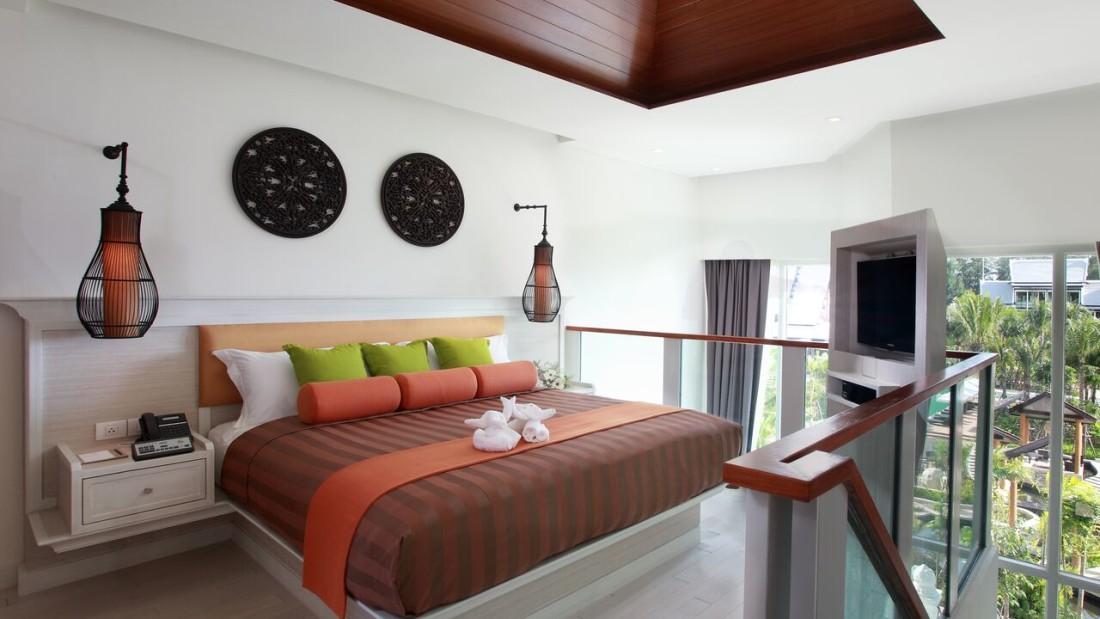 Duplex Natai Beach Resort Spa Phang Nga Thailand 2 Thailand Luxury Resort vys8xf