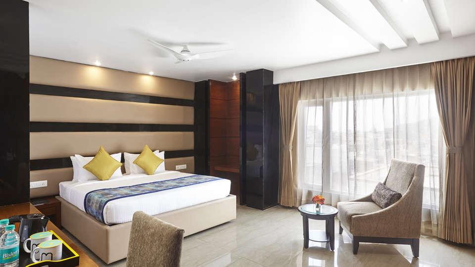 Mango Hotels Haridwar, Mango Club, Haridwar Hotel Rooms 5