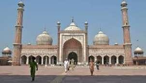 Star Hotels, Delhi  Jama Masjid