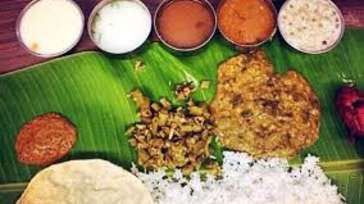 Nagarjuna Restaurant Central Suites Koramangala Bangalore