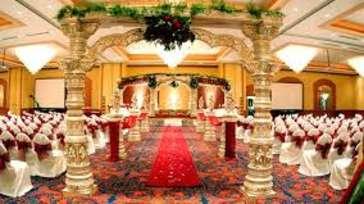 Hotel Polo Towers, Shillong  Wedding Banquet Hall Hotel Polo Towers Shillong