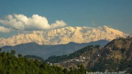 Hotel Kosi Valley Retreat, Almora Almora breatedreamgo