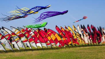 First Choice Suites Group  Hua Hin Kite Festival First Choice Suites Hua Hin Service Apartments