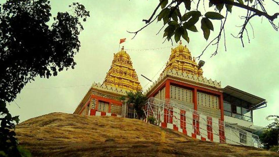 ragigudda-anjaneya-temple