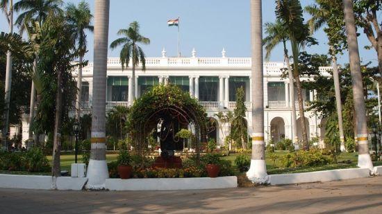 092856241Pondicherry Raj Niwas Main