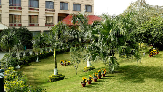 The Atrium on the Greens Katra Lawns The Atrium on the Green Katra Jammu Kashmir 1