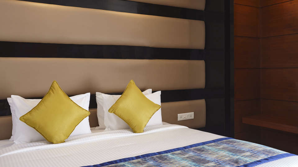 Mango Hotels Haridwar, Mango Club, Haridwar Hotel Rooms 8