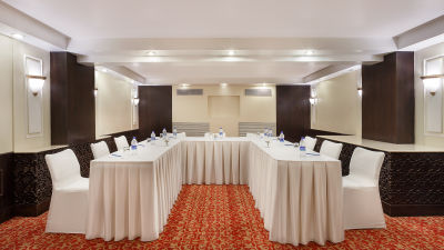 Meeting Room at La Place Sarovar Portico Lucknow, resorts in lucknow 2