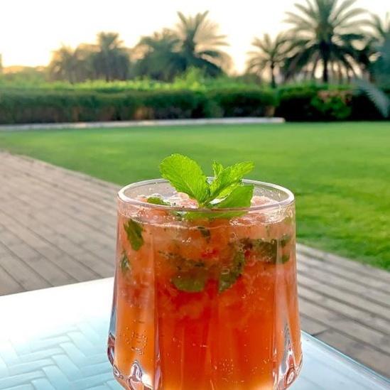 AK Cocktail Bar