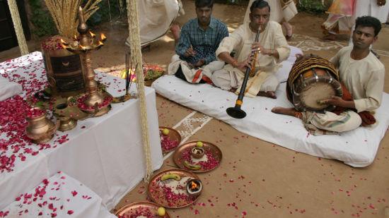 The Glasshouse on The Ganges - 21st C, Rishikesh Rishikesh Wedding The Glasshouse on The Ganges Rishikesh 4