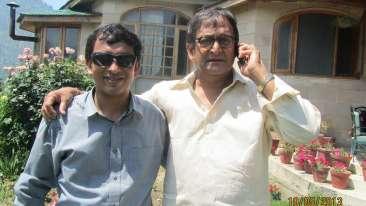 Baragarh Villa Kullu Ram Mahesh Manjrekar