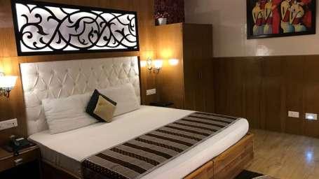 Hotel Natraj, Manali Manali H.M -3