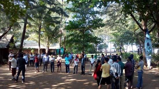 Lotus Beach Resort, Murud Beach-Dapoli, Ratnagiri Ratnagiri 10898227 909271495763315 4092205604293677357 n