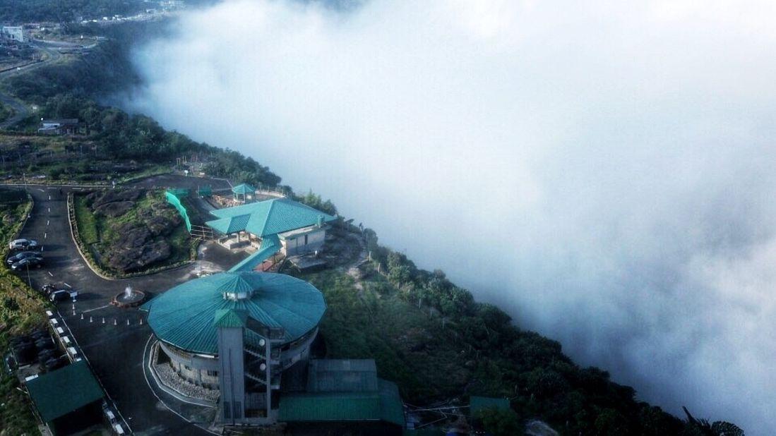Polo Orchid Resort, Cherrapunji
