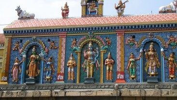 Temples in Chennai 3