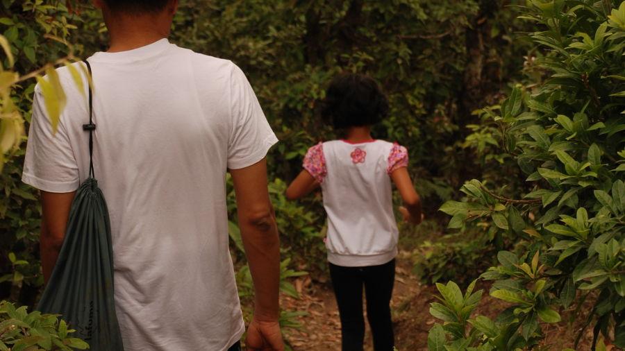 LETS Camp Parent I trek