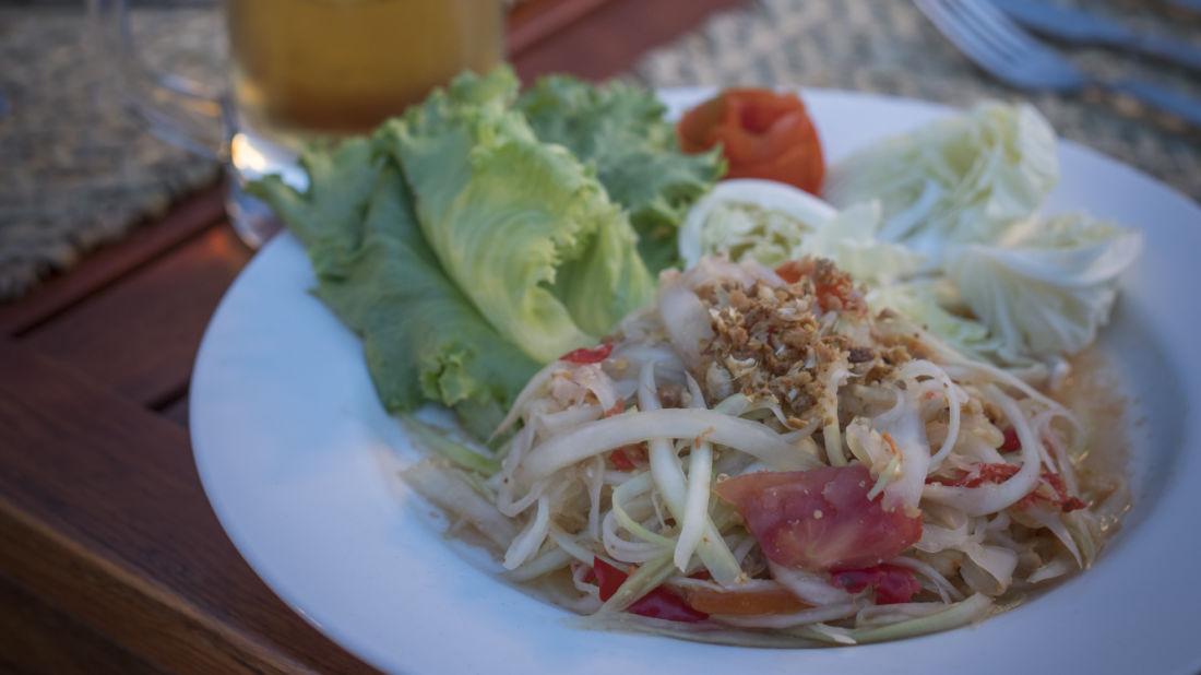 Pakse Hotel & Restaurant, Champasak Pakse Food Pakse Hotel Restaurant Champasak Laos 10