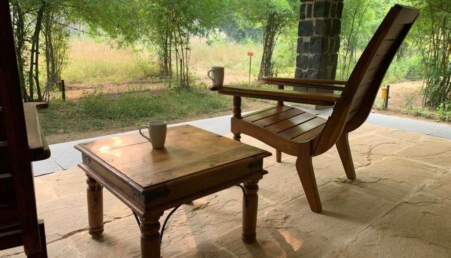 alt-text Bandhavgarh National Park Resorts, Rosa Bandhavgarh Meadows, Rooms 12