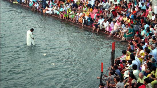 Ganga Lahari Hotel, Haridwar Haridwar Haridwar
