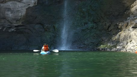 Kayaking - Dabhosa 1