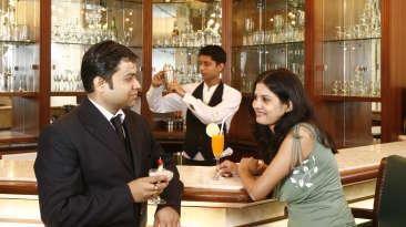 Restaurant Ambrosia Sarovar Portico Haridwar 3