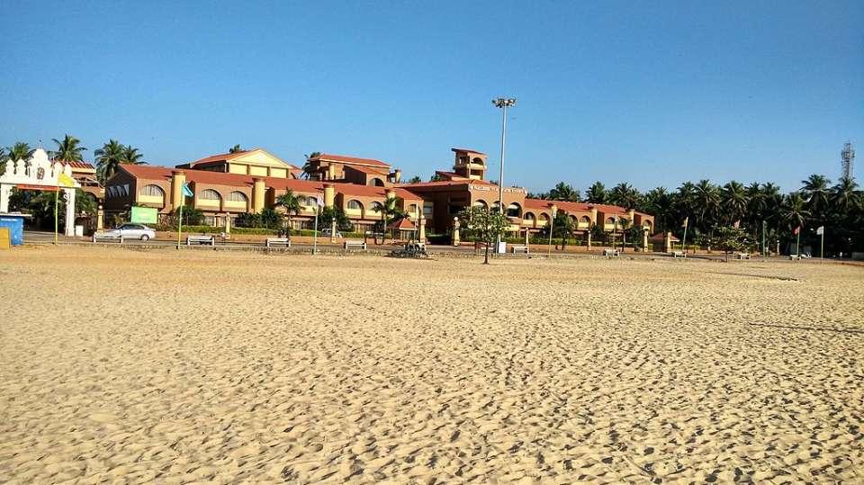 Evoma - Business Hotel, K R Puram, Bangalore Bangalore paradise-isle-beach-resort-Malpe-Beach-Udupi