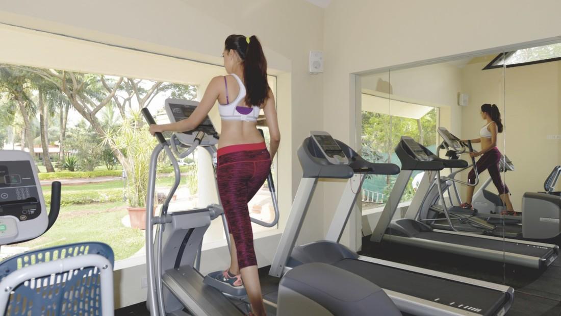 UTAI Gym 2