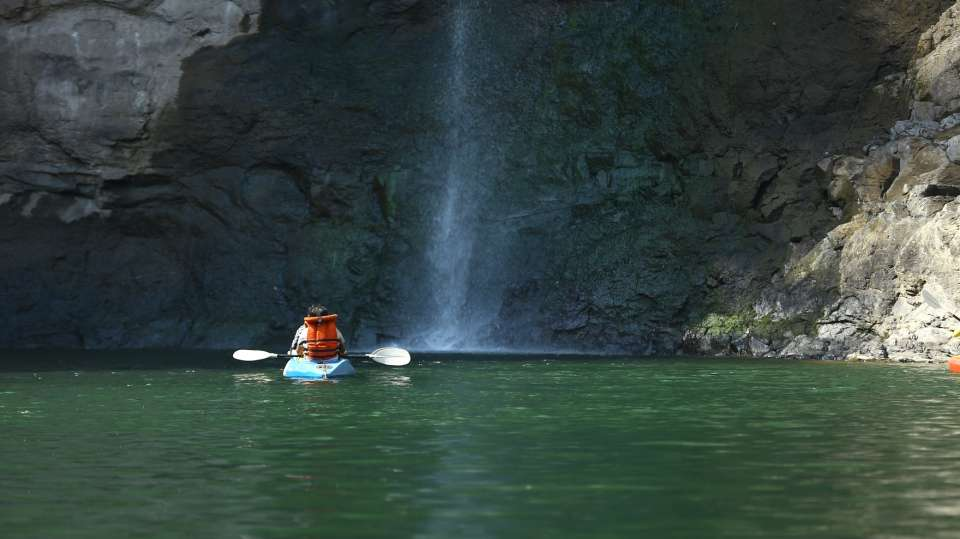 Kayaking - Dabhosa 1