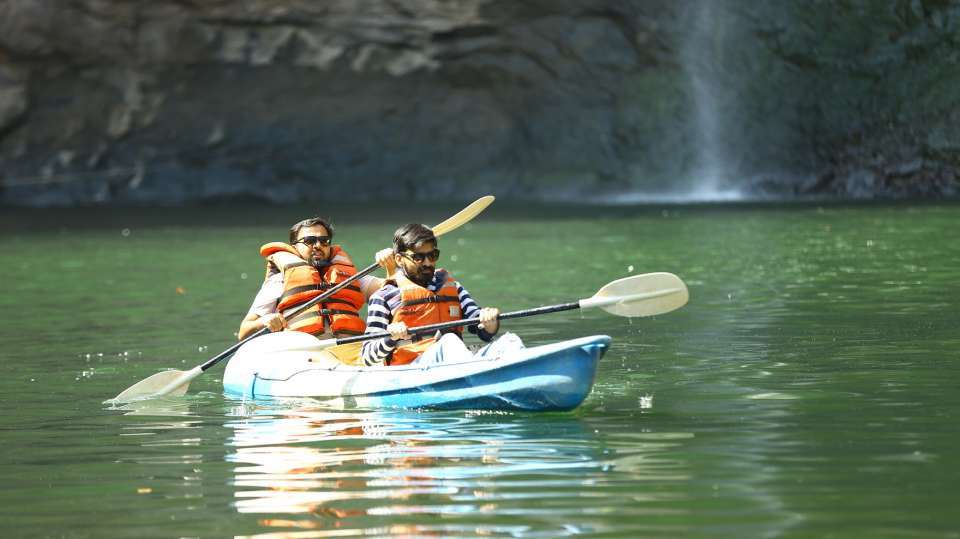 Kayaking - Dabhosa 2