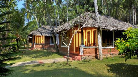 Best resorts in Kovalam, 3 star resorts in Kovalam, Ayurveda Resorts in Kovalam, Kovalam Resorts 7